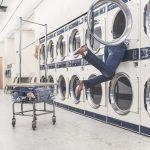 Quelle capacité de machine à laver pour laver une couette ?