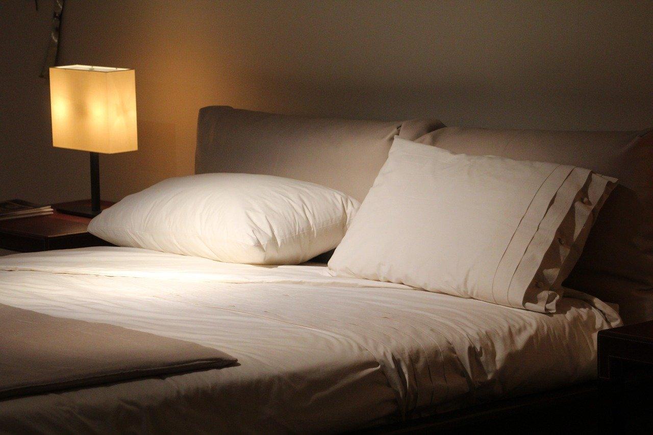 oreiller à mémoire de forme