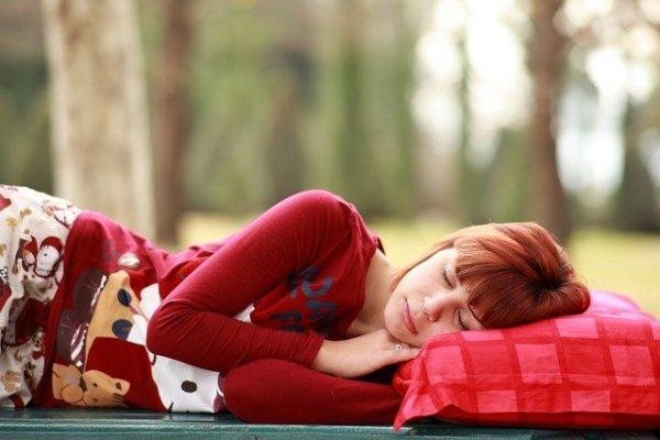 Est-ce que c'est bien de faire la sieste ?