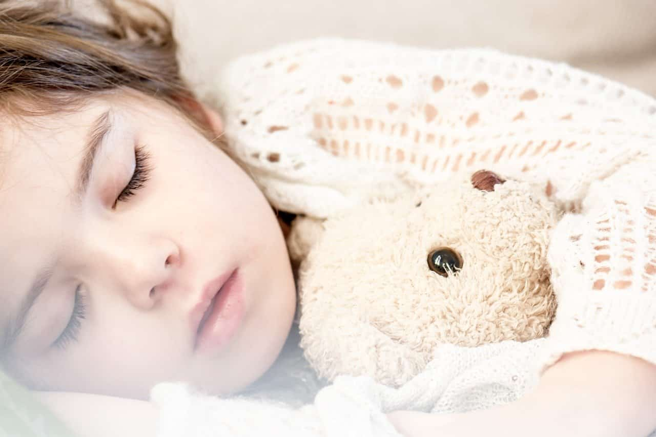La couette pour un lit et une personne ou enfant